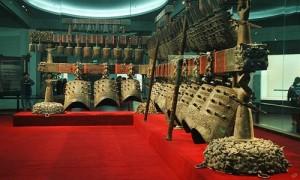 Bianzhong, Alat Musik Tradisional Tiongkok