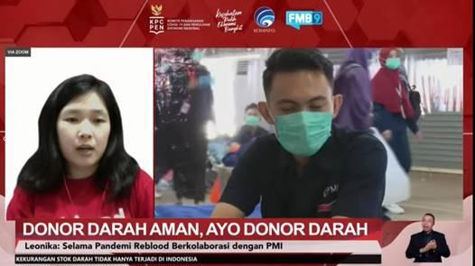 Permintaan Meningkat, PMI Ajak Masyarakat Berdonor Darah