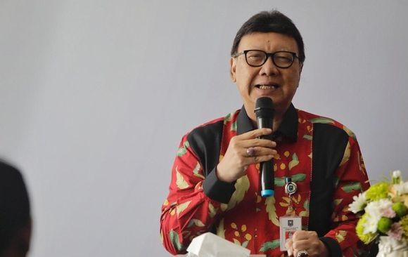 Mendagri Akui Anggaran Bocor, Tapi Tak Sampai Rp500 Triliun