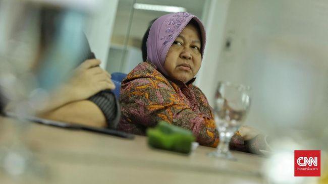 Walikota Surabaya Masuk Bursa Calon Menteri?