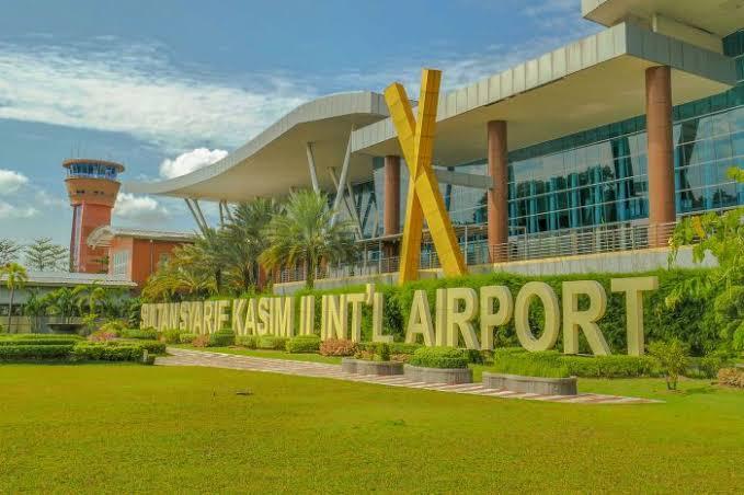 Ini Syarat Terbaru Penerbangan ke Riau