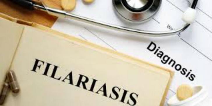 Puskesmas Bangko Targetkan Peneriman Obat Filariasis 50 Ribu Jiwa