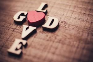 Rindu akan Tuhan