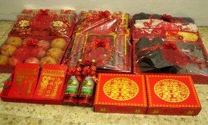 Tradisi SANGJIT Dalam Budaya Tionghoa.