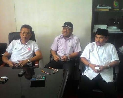 Hadapi Porprov Riau di Kampar, KONI Meranti Matangkan Persiapan