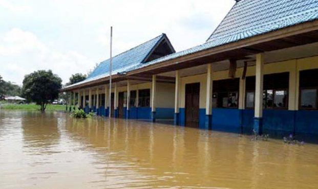 Komisi III DPRD Pelalawan Gelar Hering dengan Dinas PU