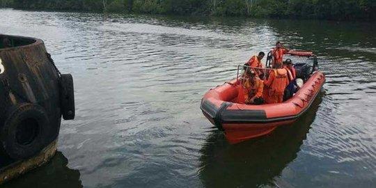 Dua Nelayan Hilang Akibat Kapal Karam