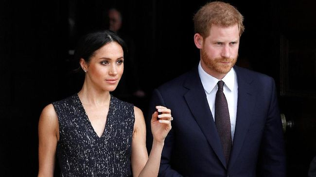 Hubungan Buruk Kerajaan Inggris dan Paparazi