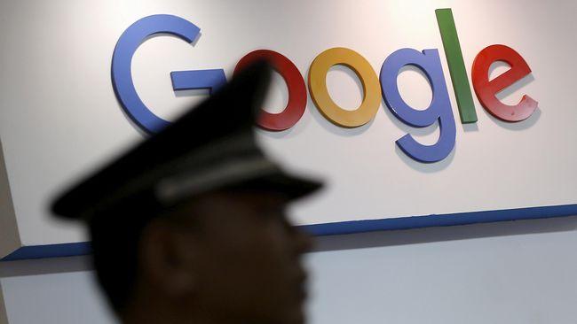 Google Didenda 2,42 Miliar Euro oleh Uni Eropa