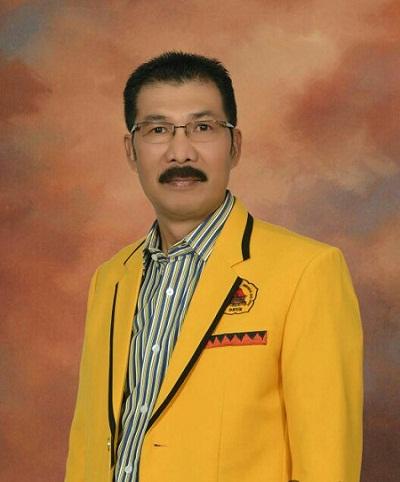 Lebih Dekat Dengan Asoaro Gea, SH, MH Ketua Umum Orahua Nias Nusantara Masa Bakti 2019-2023