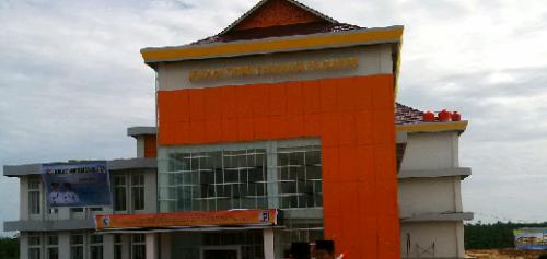 Bupati Harris: Wapres Jusuf Kalla akan Resmikan Teknoplitan Pelalawan