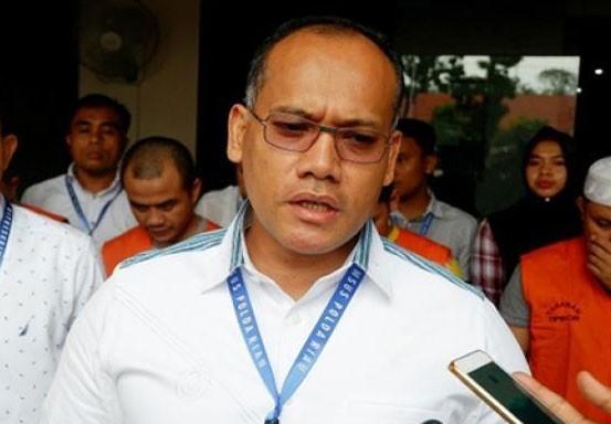 Polda Terus Dalami Keterlibatan Wabup Bengkalis dalam Pengadaan Pipa Transmisi di Inhil