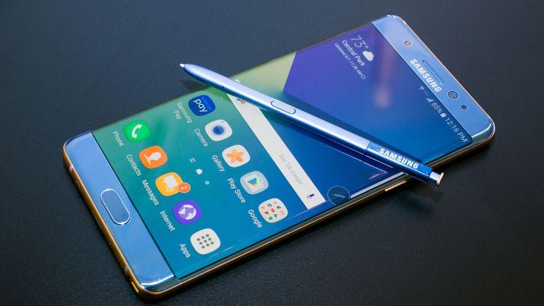 Samsung Disarankan Hapus Brand Note