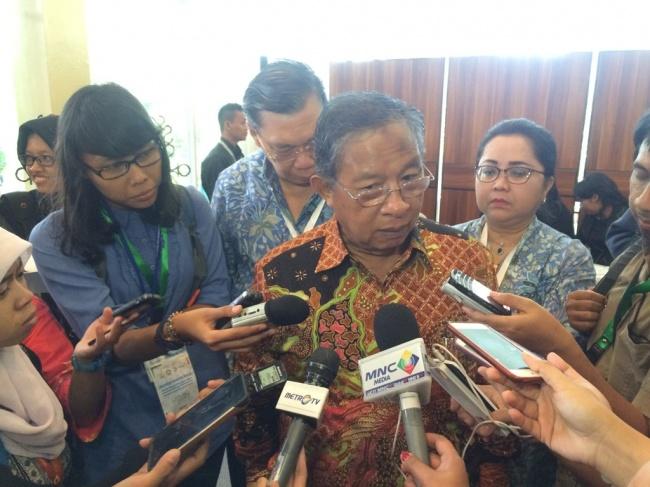 Demi Jaga Defisit, Pemerintah Pilih Tambah Utang Jadi Rp467,3 Triliun