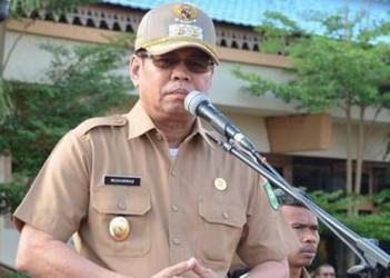 Hakim Ungkap Peran Muhammad dalam Penyimpangan Proyek Pipa Transmisi di Inhil
