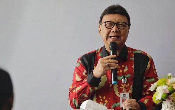 Bawaslu Tegur Tjahjo soal Minta Kades Teriakkan Nama Jokowi