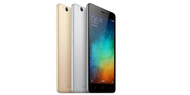 Pedagang Roxy Ogah Jualan Ponsel Xiaomi