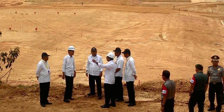 BUMN Sebagai Katalis Infrastruktur Indonesia