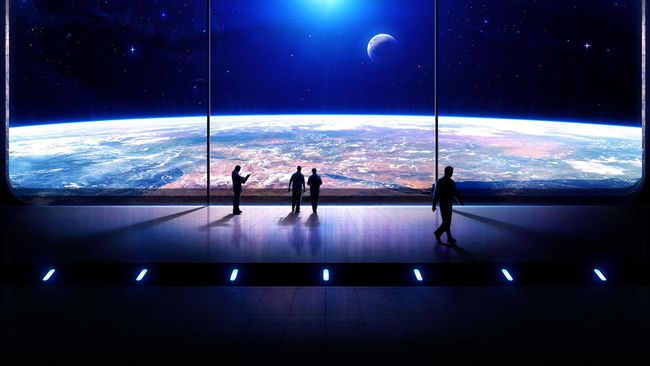 Ilmuwan Dengar Pesan Sinyal Radio Misterius dari Luar Angkasa