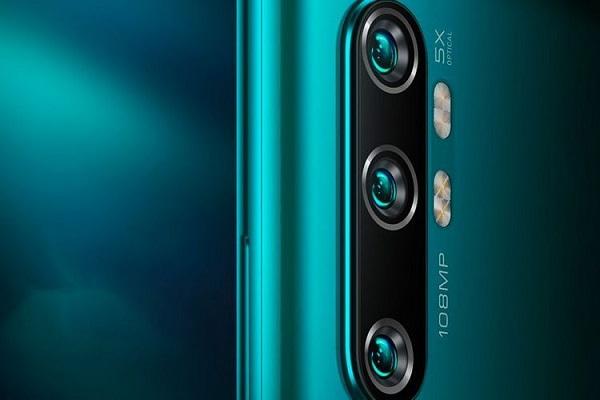 Xiaomi Mi 10 Meluncur 13 Februari lewat