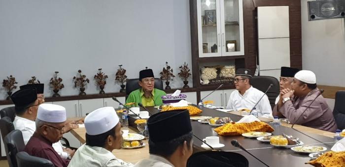 Wardan Matangkan Model Program Rumah Tahfiz