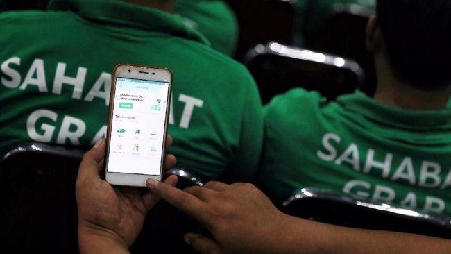 Pakai Grab Siap 'Panen iPhone'