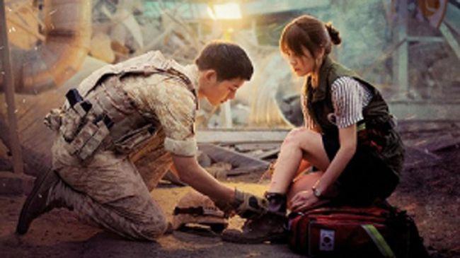 Sepuluh Hal dari Song Joong Ki yang Bikin Song Hye Kyo Takluk