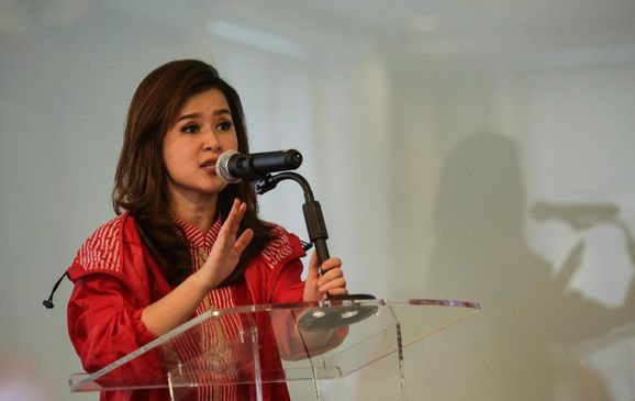 PSI Nimbrung Komentari Prabowo soal Indonesia Bubar 2030