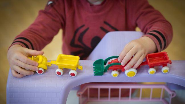 5 Hal yang Perlu Diketahui Tentang Autisme
