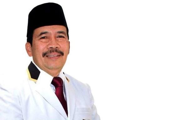 Ketua PGRI Riau Wafat, Almarhum Merupakan Caleg Terpilih DPRD Pekanbaru dari PKS