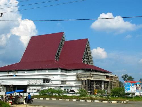 Bagian Tapem Sudah Terima Berkas Usulan Pelantikan Anggota DPRD Rohul Terpilih
