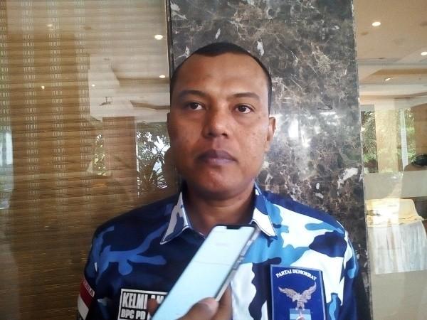 Ketua DPRD Minta Empat Parpol Segera Usulkan Nama Cabup Rohul