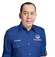 Kabinet Hak Prerogatif Presiden, Nasdem Tak Kecewa dengan Jokowi