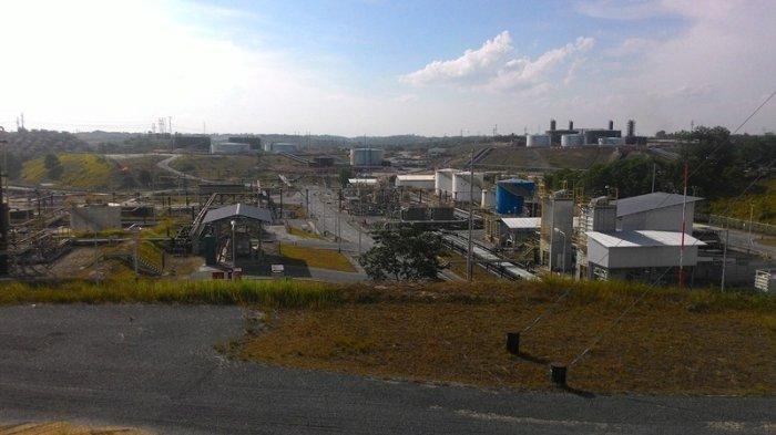 DPRD Riau Tak Setuju LAMR Kelola Blok Rokan