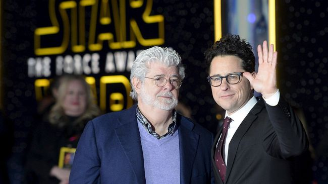 George Lucas 'Bapak Star Wars' Punya Museum di Los Angeles