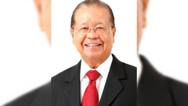 Eks Menteri Era Soeharto Cosmas Batubara Meninggal Dunia