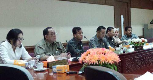 Di Jerman, Enaknya Komisi A DPRD Riau Bebas Sesak Akibat Asap