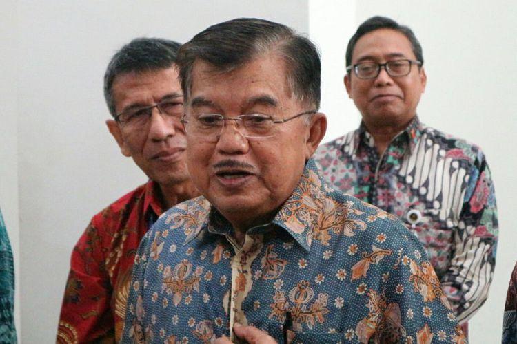 JK: Ada Upaya Bagi Rata ke 38 Anggota DPRD Sumut yang Jadi Tersangka