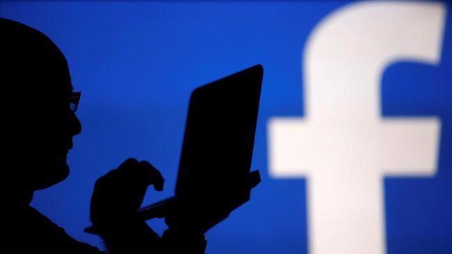 Facebook Beri Rekomendasi Aturan Perlindungan Data Pribadi