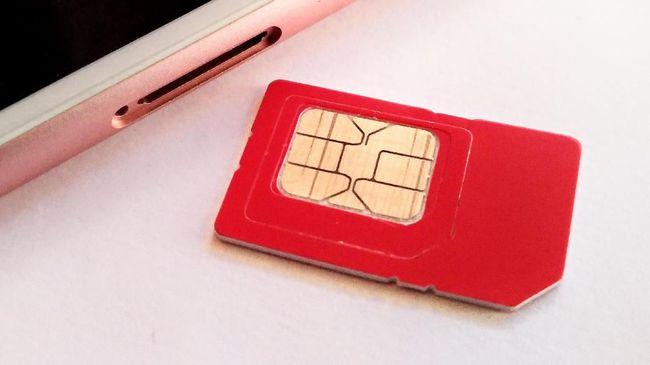 254,8 Juta Pelanggan Seluler Sudah Registrasi Kartu Prabayar