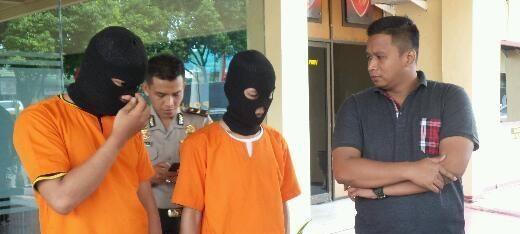 Jual Moge Seharga Rp7 juta untuk Kabur ke Jakarta, Begini Aksi Brutal 2 Pelaku Habisi Nyawa Ziko