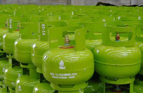 Gas LPG Mahal Dan Langkah di Inhil