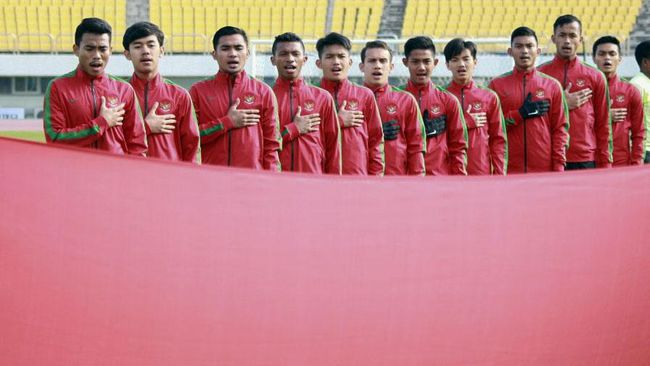 Ketum PSSI Yakin Timnas Indonesia U-19 Kalahkan Korsel