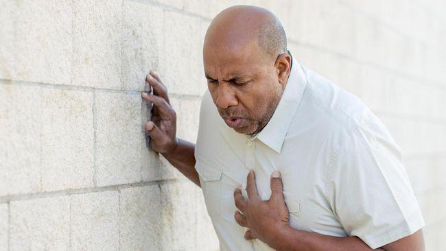Waspada, Konsumsi Garam Berlebih Berisiko Gagal Jantung