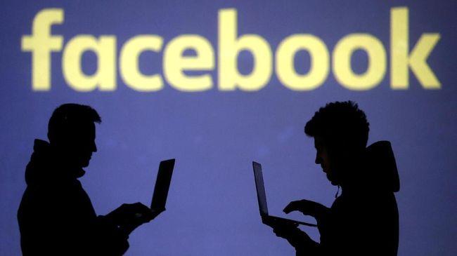 26 April, Tenggat Facebook Jelaskan Kebocoran Data ke Kominfo