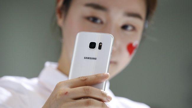 Samsung Siapkan Pesaing iPhone Mini