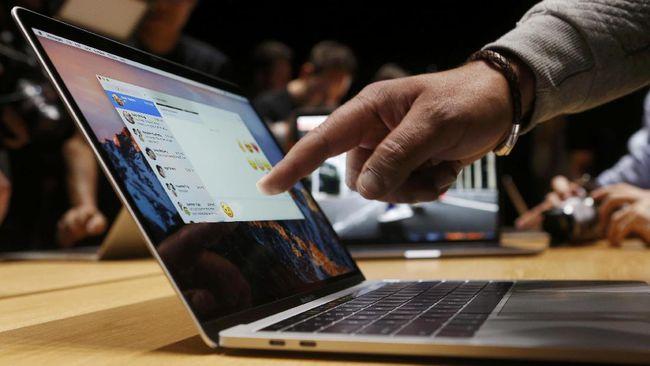 Alasan RAM MacBook Pro Tak Pernah Lebih dari 16 GB