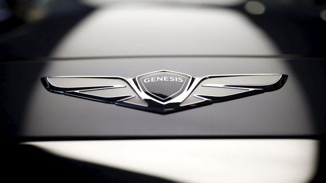 Sedan Mewah Asal Korea Genesis G90 Limousine Hantui Maybach