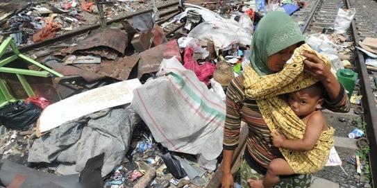 Kemiskinan Bertambah, Penerima Dana PKH Meranti Diajukan 13000 KK