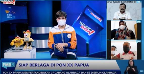 Panwasrah Ungkap Strategi Pelaksanaan PON XX Papua Agar Sukses